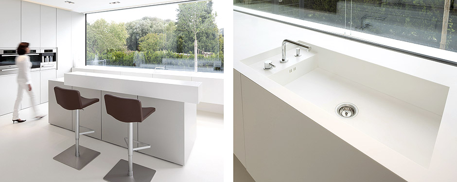 design k che am ammersee germany k nstle mineralwerkstoff gmbh. Black Bedroom Furniture Sets. Home Design Ideas